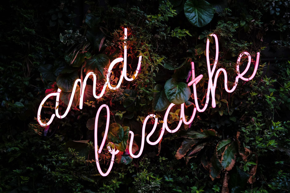 ...and breathe