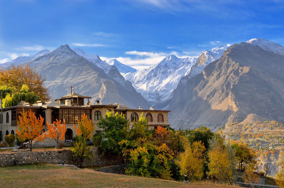The Hunza valley where people live to as long as 120 years old and consume grains (whole and sprouted), vegetables, fruits, two to four pounds per week of mutton, goat, yak, raw and fermented dairy & grape wine!
