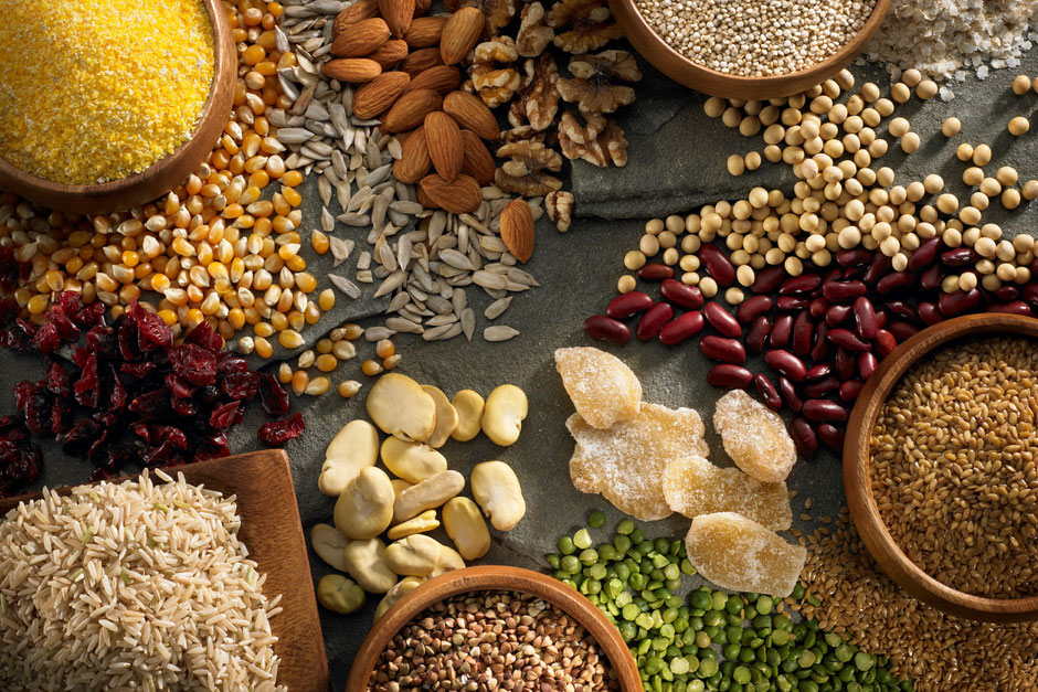 """Nuts, grains (the seeds of grasses), seeds and beans (the seeds of legumes) are all plant babies. They don't want to be eaten and have protections. We must treat those """"anti-nutrients"""" with respect and prepare our food properly."""
