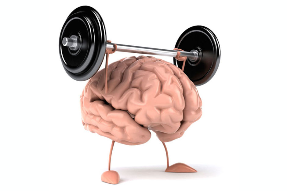 Personal training increases oxygenated blood flow to the brain, is meditative, takes your mind off work, helps you sleep better and is essential for good mental health.