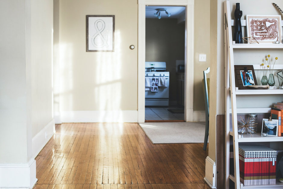 Reducing the toxicity into the air inside your home is a great place to start. After all you are definitely spending the majority of your time there.
