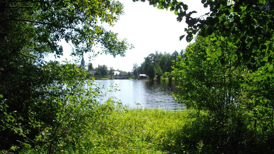 Luisenburg - Nagel (sehr schöne Etappe)
