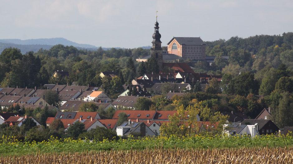 Richard-Wagner-Festspielhaus in Bayreuth