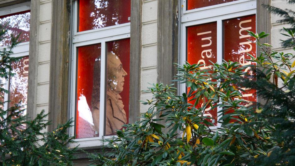 Jean-Paul-Museum in Bayreuth, Wahnfriedstraße 1