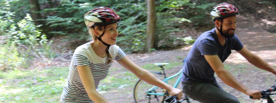 Kontakt E-Bike Vermietung Thale Harz