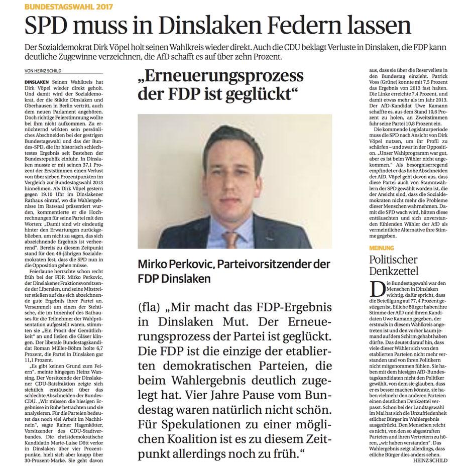 © RP Dinslaken vom 25.9.2017