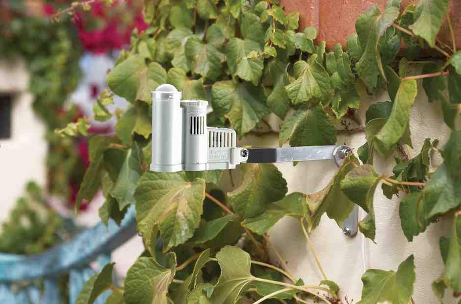 Hunter Solar Sync Sensor für Bewässerungen