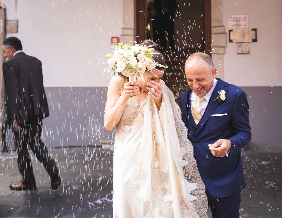 wedding in venice italy shooting