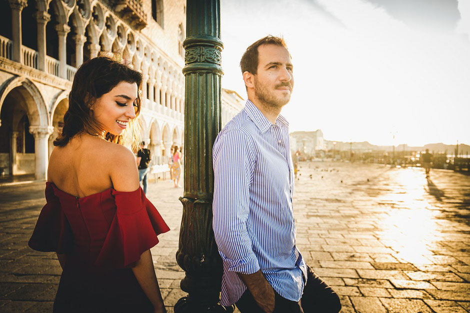 Engagement-in-Venice