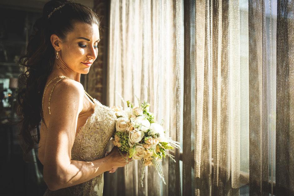 wedding shooting tuscany