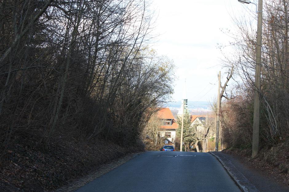 Leubnitzer Kirche