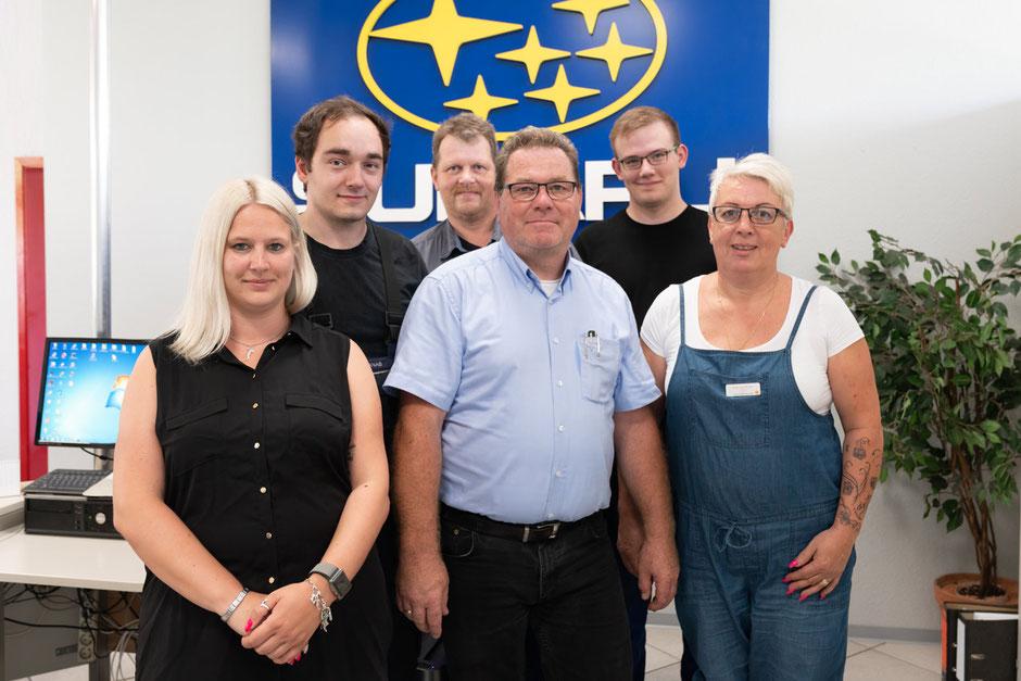 Team Autohaus Schatz Ettlingen