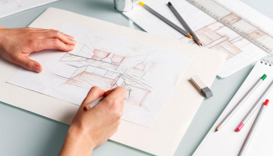 Küche vom Schreiner kaufen, inklusive Planung und Montage