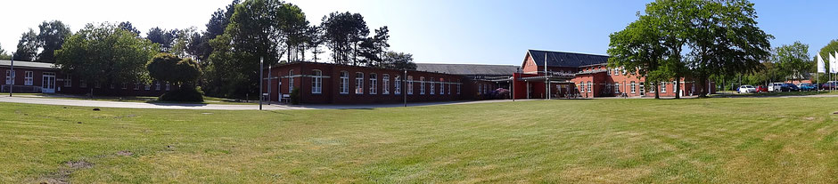 Helios Seehospital in Sahlenburg
