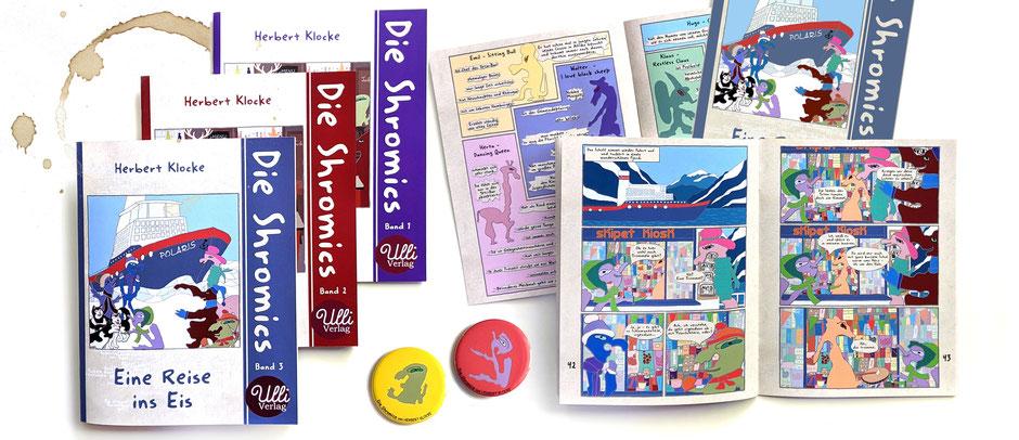 Ina Spang München Kinderbuch Korbinian Knopf