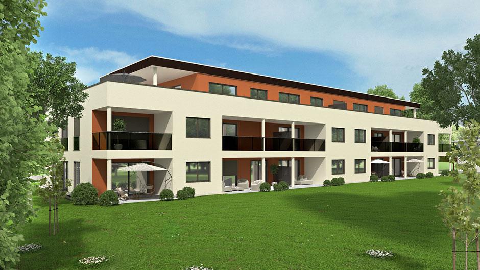 Architekturvisualisierung, Immobilienvisualisierung, CGI, Rendering, 3D Visualisierung, Visualisierung, Animation, Produktvisualisierung, München, Bayern, Deutschland