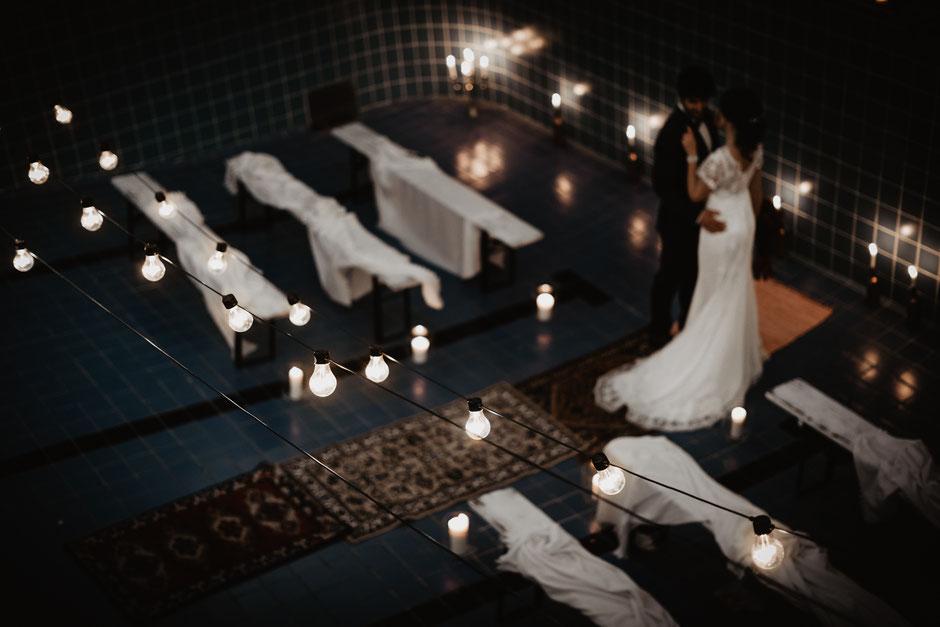 ROVA Fine Art wedding photography - destination wedding - scotland