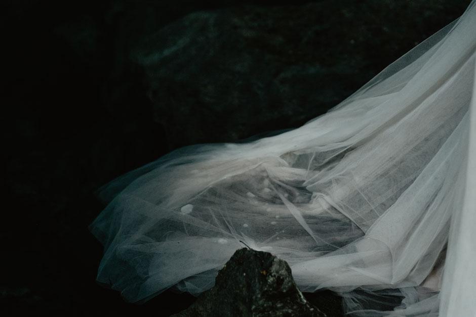 ROVA FineArt artistic Wedding Photography - Hochzeitsfotografie - destination wedding Mexico - underwater wedding photography