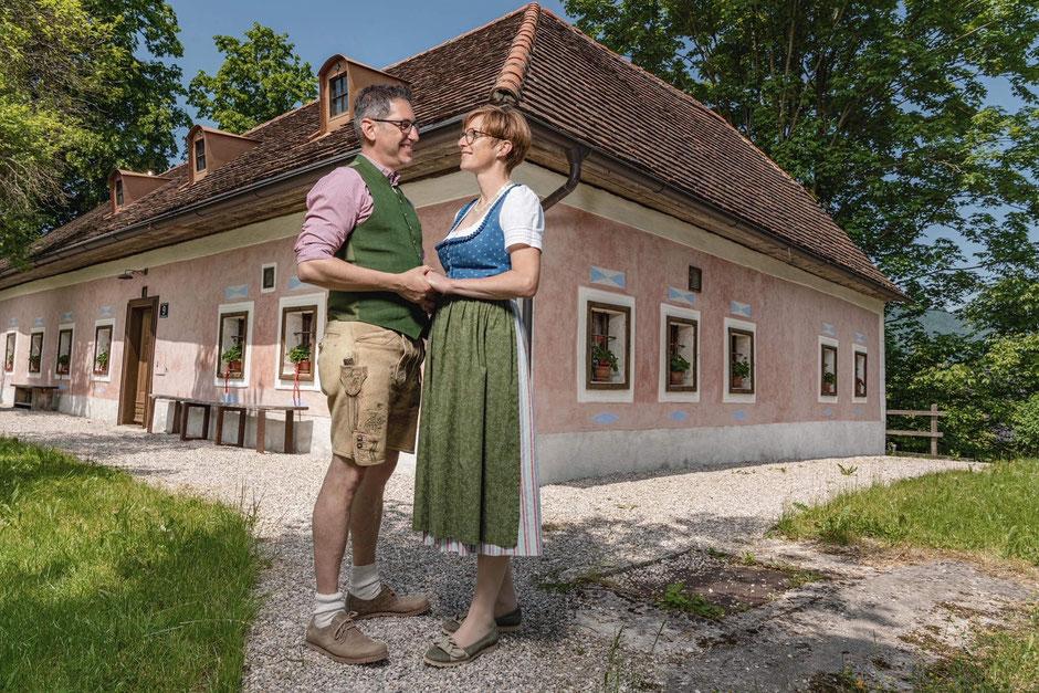 Porträtfotograf. Familienfotograf, Hochzeitsfotograf, Businessfotograf, Thomas Brunner, Oberösterreich