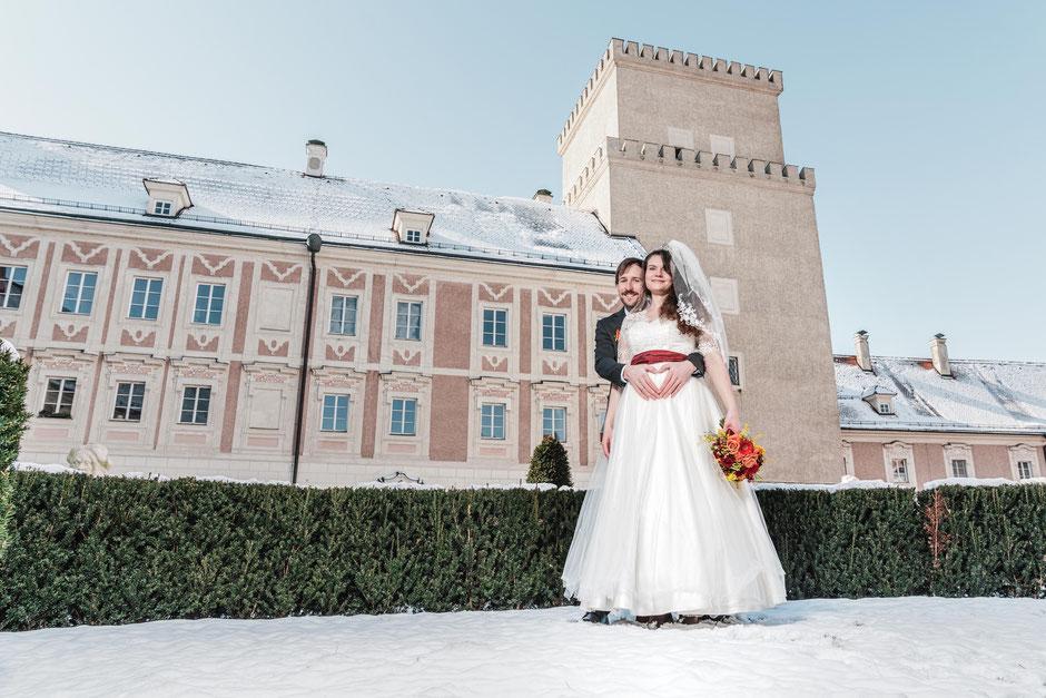 Hochzeitsfotograf, Hochzeitsfotografie, Oberösterreich, Braut, Brautpaar