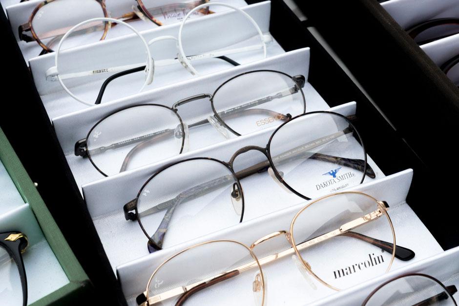 so findest du dein typgerechtes Brillenmodell für runde Gesichter
