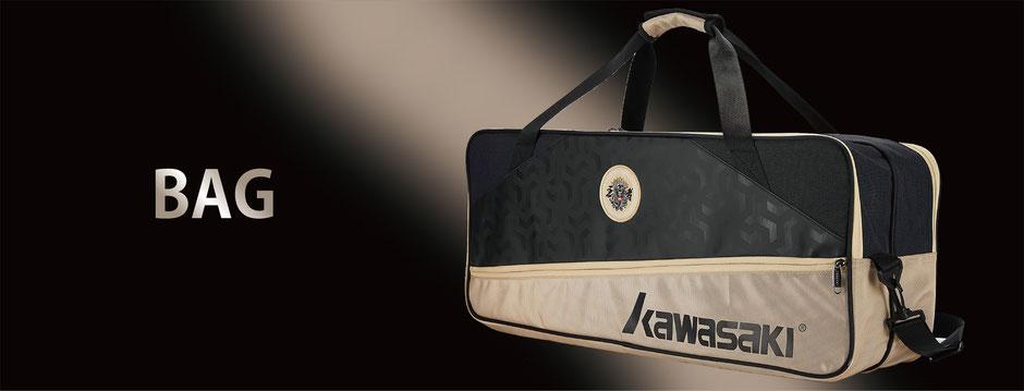 KAWASAKI BAG カワサキ バッグ