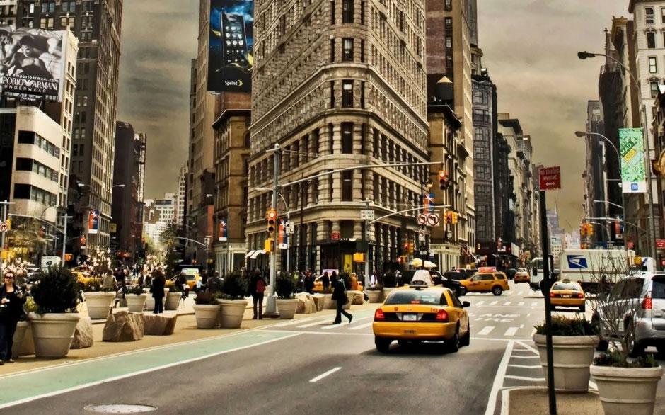 seo agency new york city