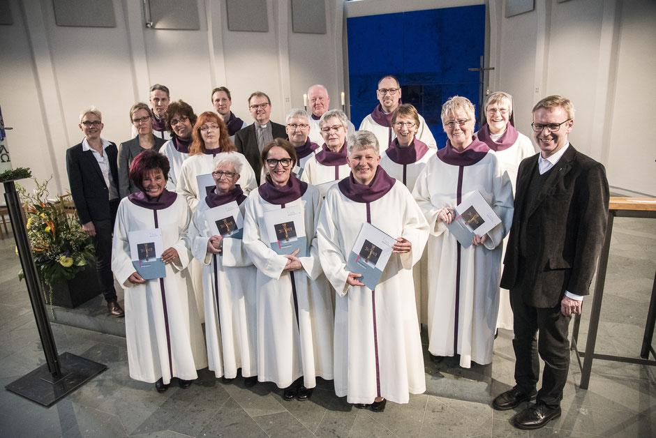 Foto: Alexandra Roth | Bistum Essen