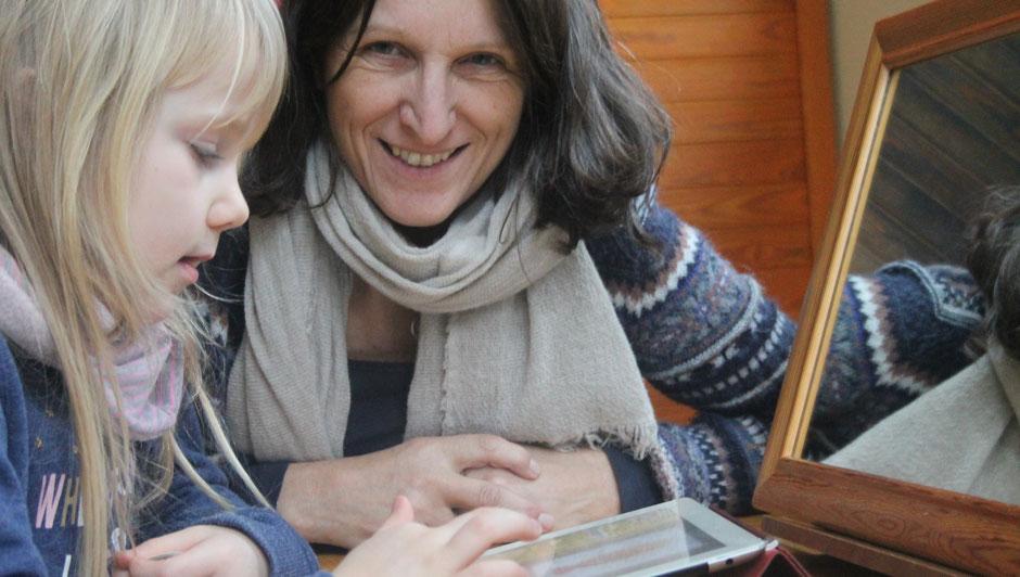 Angela Köstel Hegeler, staatlich anerkannte Logopädin, Praxis für Logopädie Bornhöved
