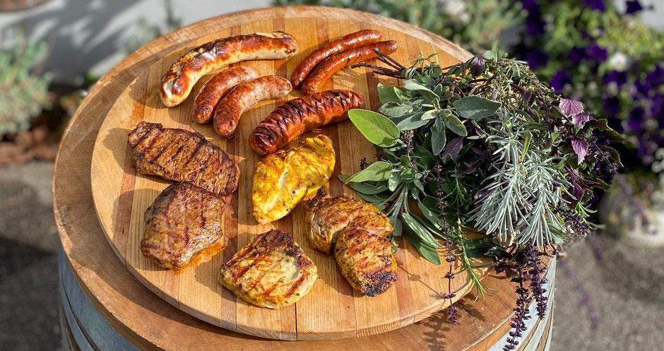 spiessli-grill
