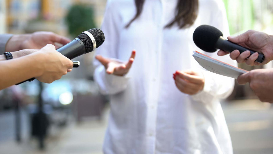Media Training and Coaching – German Institute for Research Communication (DIF)