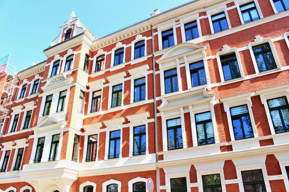 Immobilienmarktentwicklung Leipzig 2020 Immobilien Markt Entwicklung Leipzig 2020