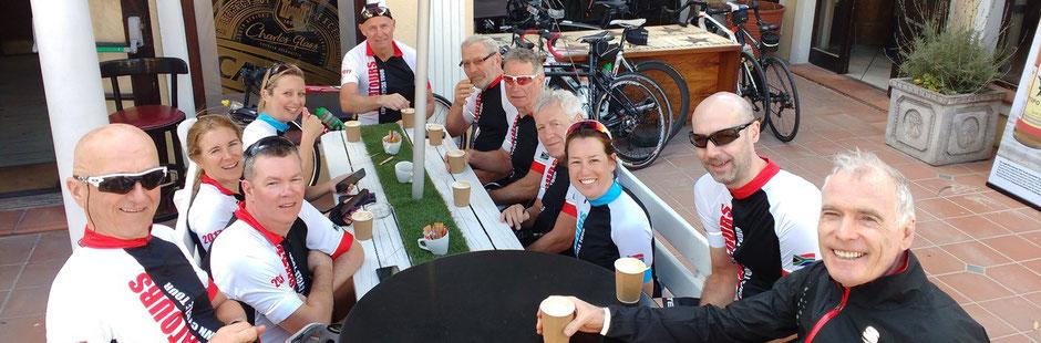 Cape Argus Radrennen 2022