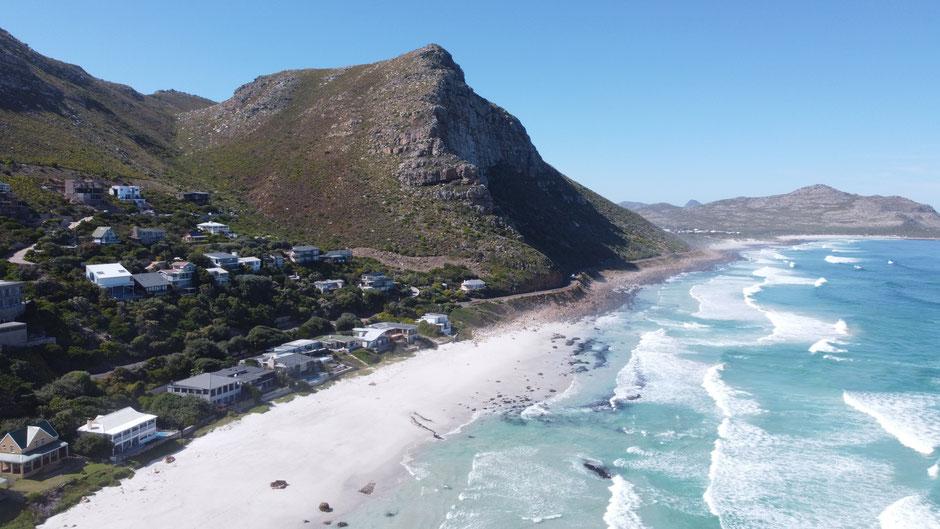 Cape Argus 2021 - Kapstadt Jedermann Radrennen 2021
