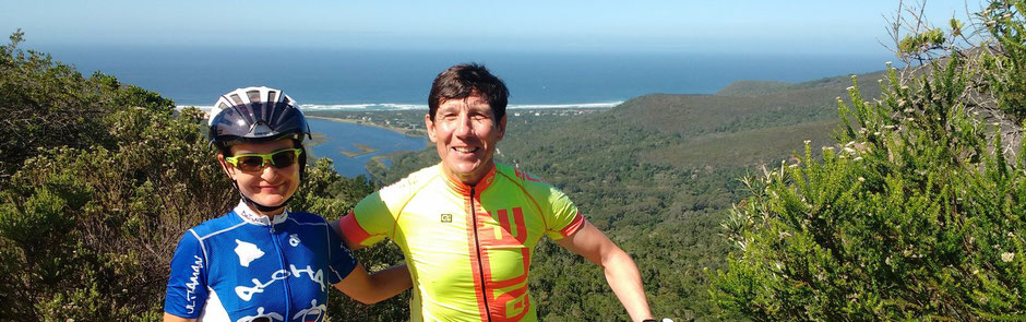 Garden Route Cycling Tour 2021/2022