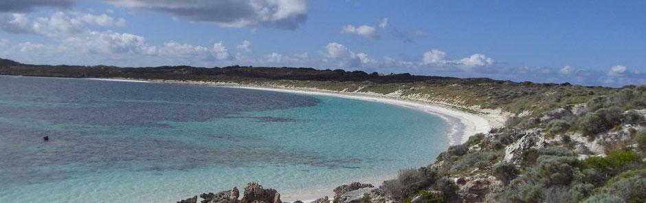 Rottnest Insel Australien
