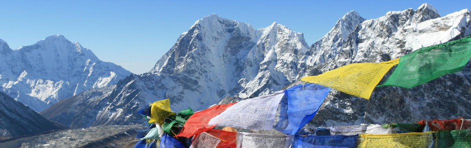 Everest Base Camp Trekking with Equatours