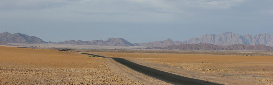 Road Cycling Namibia