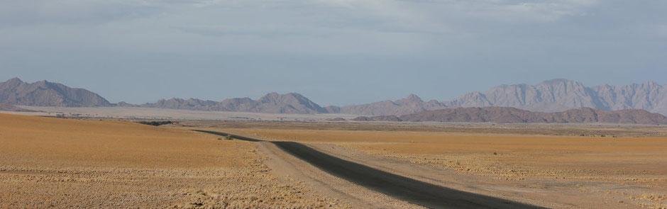 Road Cycling Namibia
