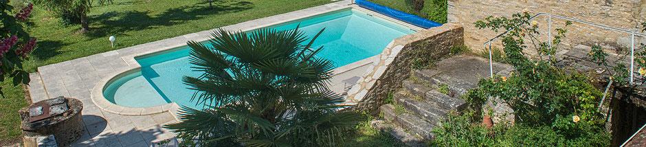 Domaine de Vielcastel, votre location saisonnière pour vos vacances entre famille et amis