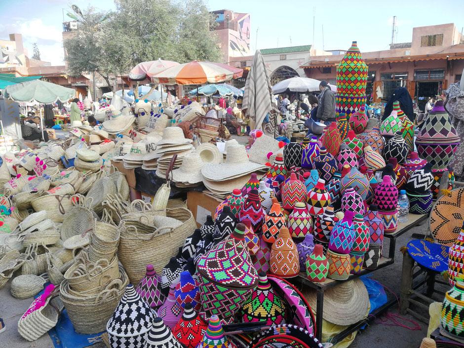 Jungle No. 9 Travels _ Morocco