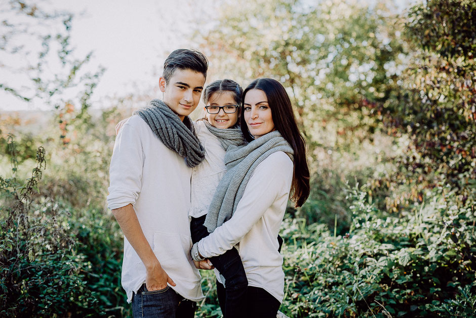 Familienfotos in Mainz