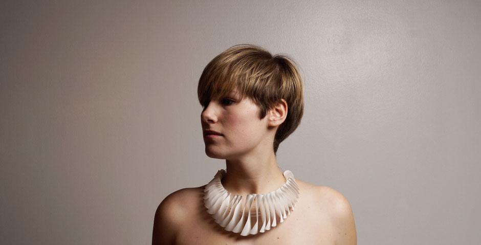 Victoria Palm mit morphologischer Kette. Studienprojekt der HTW Dresden
