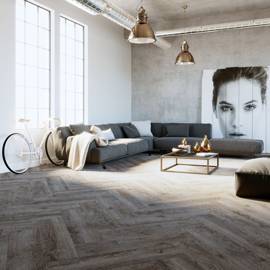 Teppich Fliesen
