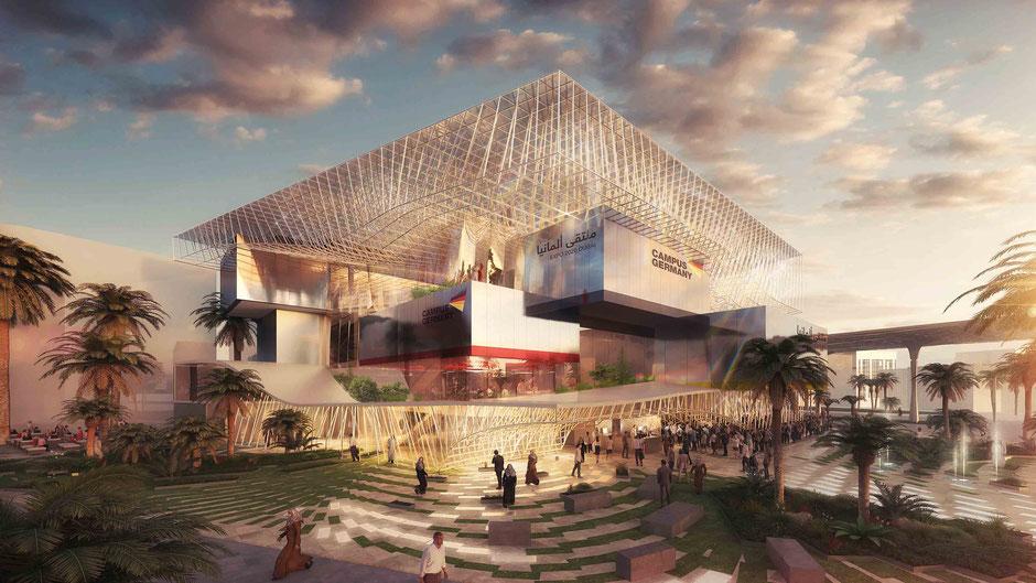 Foto: Dubai Expo 2020