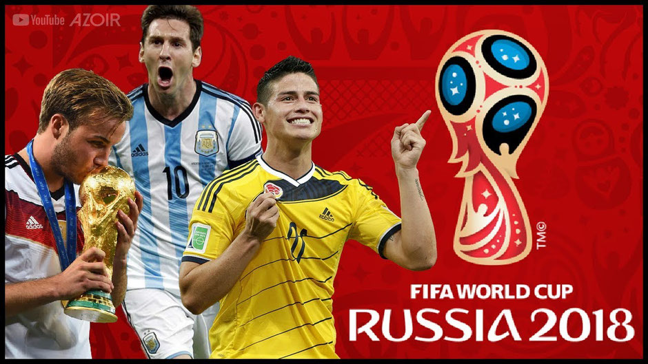 Foto: FIFA Worldcup