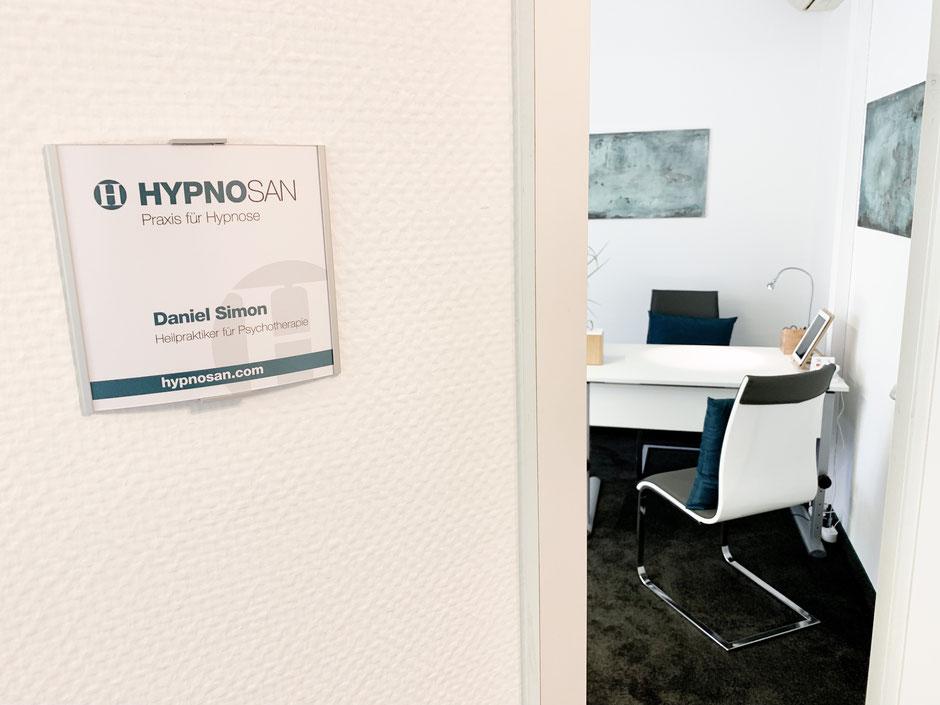HYPNOSAN Praxis für Hypnose Bad Camberg innen 4