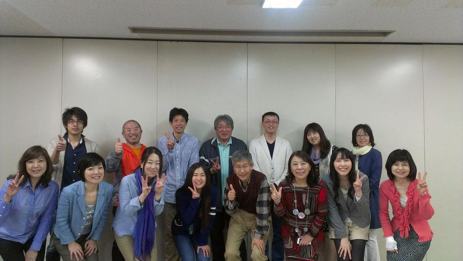 教え方の魔法in大阪講座
