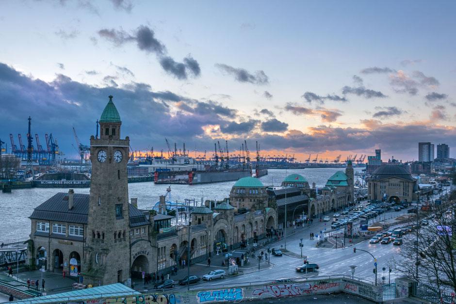 Stintfang Hamburg