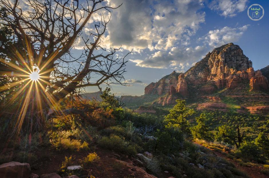 Capitol Butte Sedona Arizona